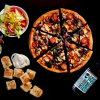 The Individual Meal Deal at Pizza Hut